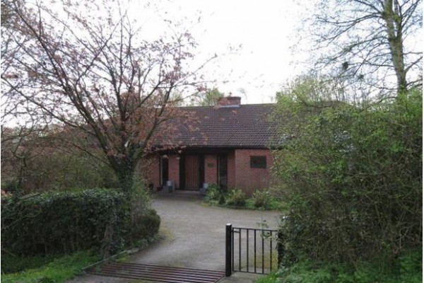 5 bedroom house in Leicestershire with Indoor swimmingpool for £595000